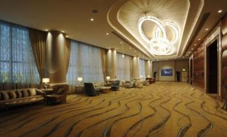 Hotel Hilton Bursa (executive Room)