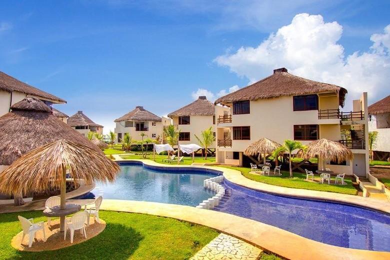 hotel villas paraiso acapulco guerrero
