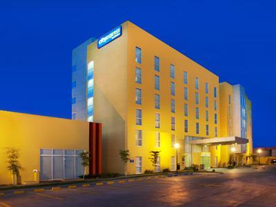 Hotel City Express Ciudad Obregon
