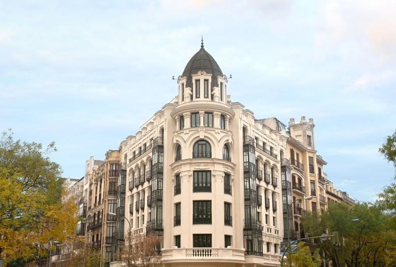 Hotel Innside Madrid Luchana 22