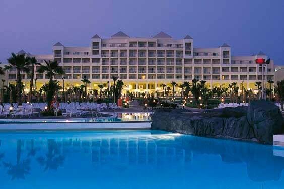 Hotel riu club gran canaria maspalomas gran canaria for Hoteles 4 estrellas gran canaria