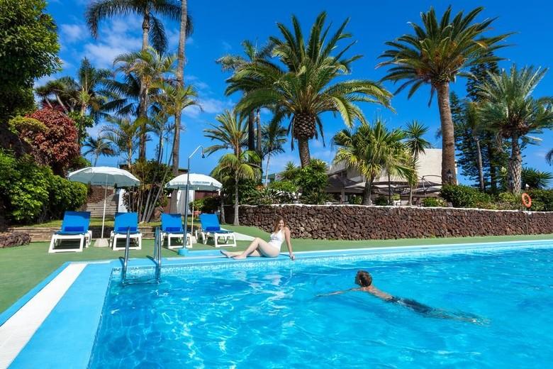 Best semiramis hotel puerto de la cruz tenerife - Alojamiento puerto de la cruz ...