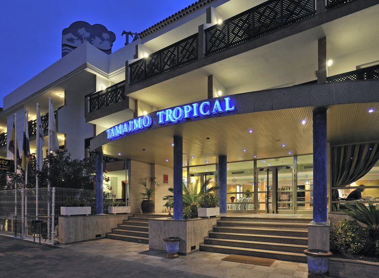 Hotel Globales Tamaimo Tropical