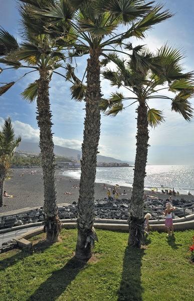 Hotel sol puerto playa puerto de la cruz tenerife - Vuelo mas hotel puerto de la cruz ...