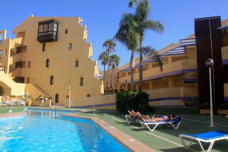 Aparthotel playa olid adeje costa adeje tenerife - Festivos tenerife ...