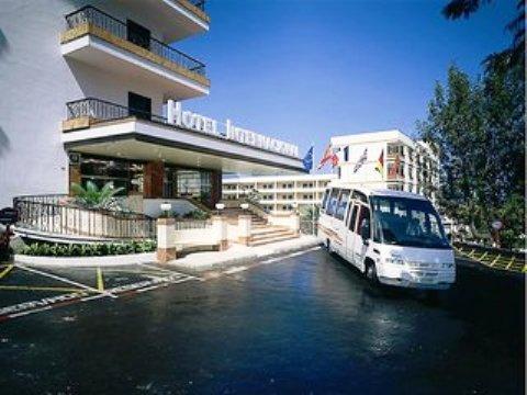 Hotel internacional puerto de la cruz tenerife - Hoteles baratos en el puerto de la cruz ...