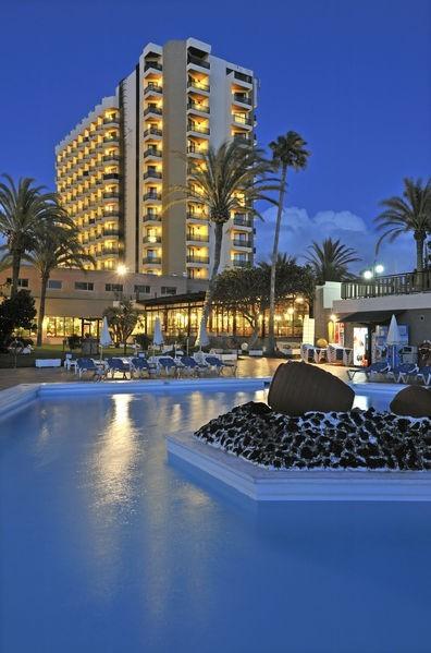 Hotel sol tenerife playa de las amricas tenerife - Hotel sol puerto playa tenerife ...