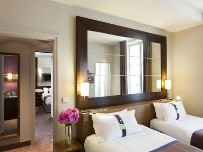 Hotel H. I. Paris Elysees