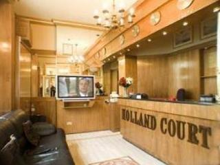 Holland Court Hotel