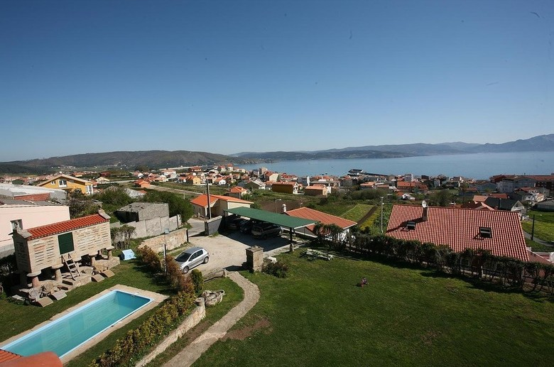 Hotel Spa R�stica Finisterre