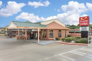 Hotel Econo Lodge Acworth