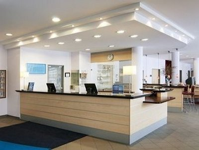 Hotel Holiday Inn Express Munich - Messe