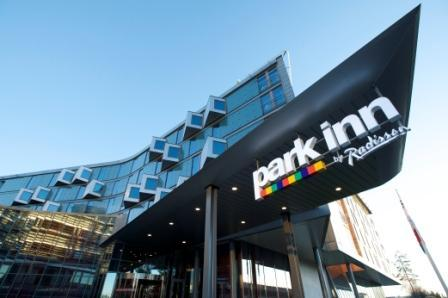 Hotel Park Inn By Radisson Oslo Airport