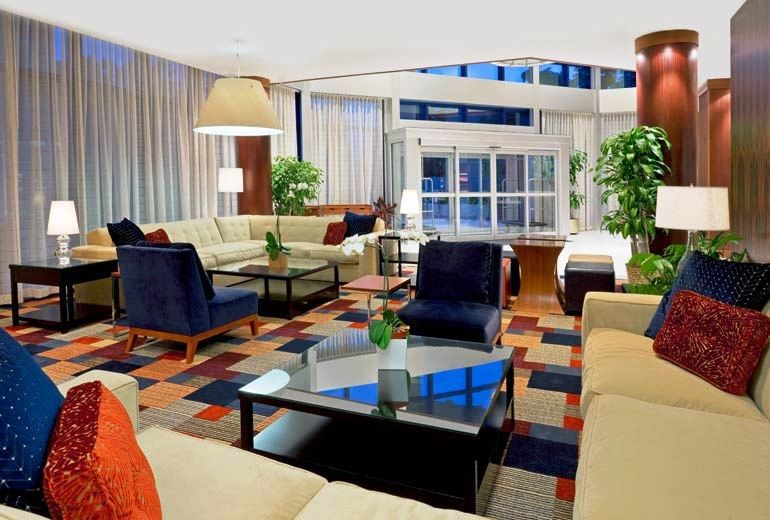 Hotel Four Points By Sheraton Long Island City
