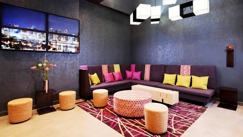 Hotel Aloft New York Brooklyn