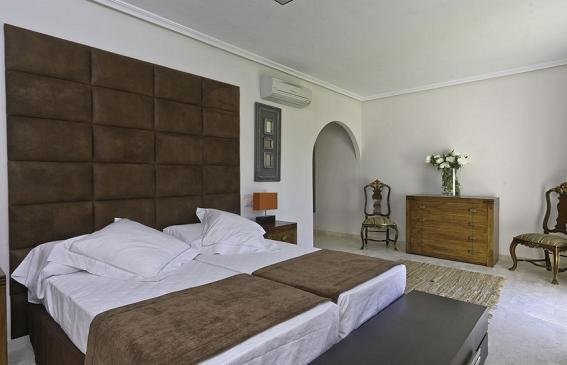 Apartamentos Montemares Golf Aptos