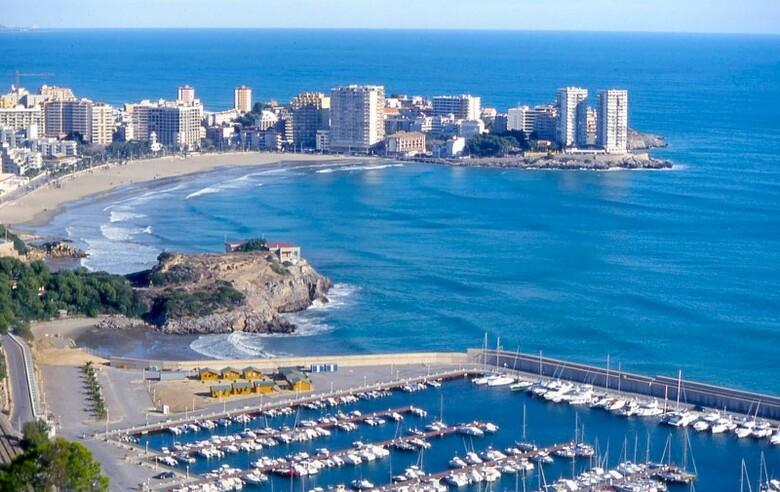 Apartamentos Oropesa Primera Linea 3000 Oropesa Del Mar Castellón