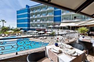 Hotel Club Val D'anfa (superior)