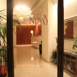 Nuvo Hotel