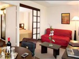 Hotel Residence Park And Suites (desactivado)