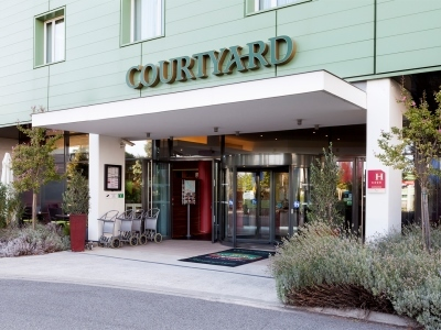 Hotel Courtyard Marriott Toulouse