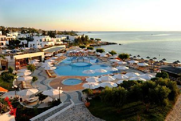 Hotel Creta Maris Beach Resort