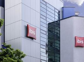Ibis Berlin City West Hotel