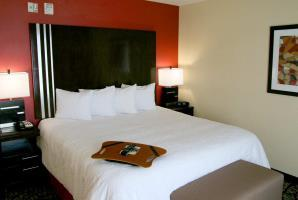 Hotel Hampton Inn And Suites Salt Lake City/univ-foothil