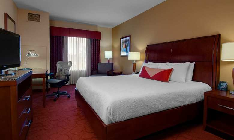 Hotel Hilton Garden Inn Milwaukee Airport
