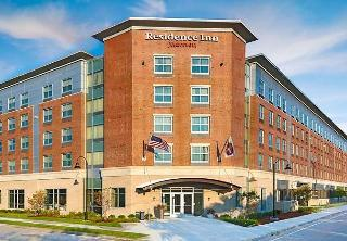 Hotel Residence Inn Boston Logan Airport/chelsea