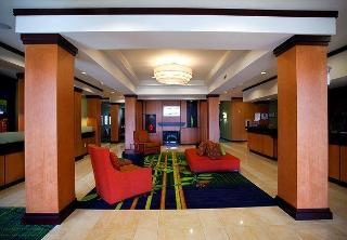 Hotel Fairfield Inn & Suites Chattanooga I-24/lookout Mountain