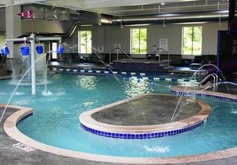 Holiday Inn Express Hotel & Suites Columbus - Polaris Parkway