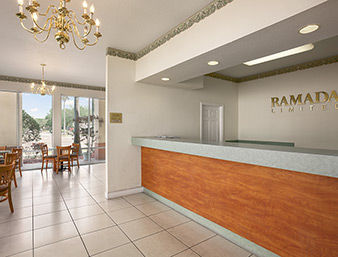 Hotel Ramada Limited & Suites - Clearwater