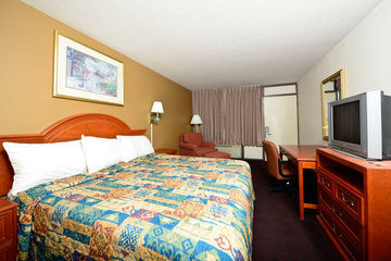 Hotel Americas Best Value Inn - Nashville/airport South