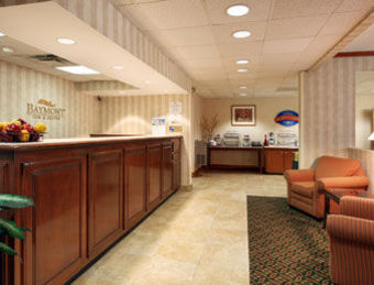 Hotel Baymont Inn & Suites Nashville Airport/ Briley