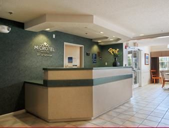 Hotel Microtel Inn And Suites Nashville
