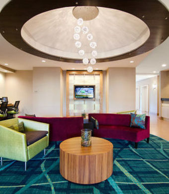 Hotel Springhill Suites Nashville Airport