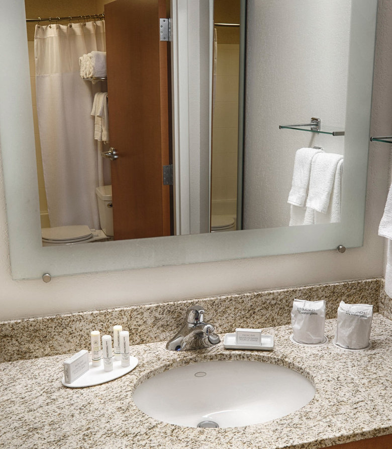 Hotel Springhill Suites Albany-colonie