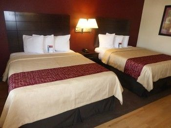 Agroturismo Americas Best Value Inn - Oak Street