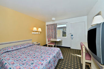 Hotel Americas Best Value Inn & Suites - Airport