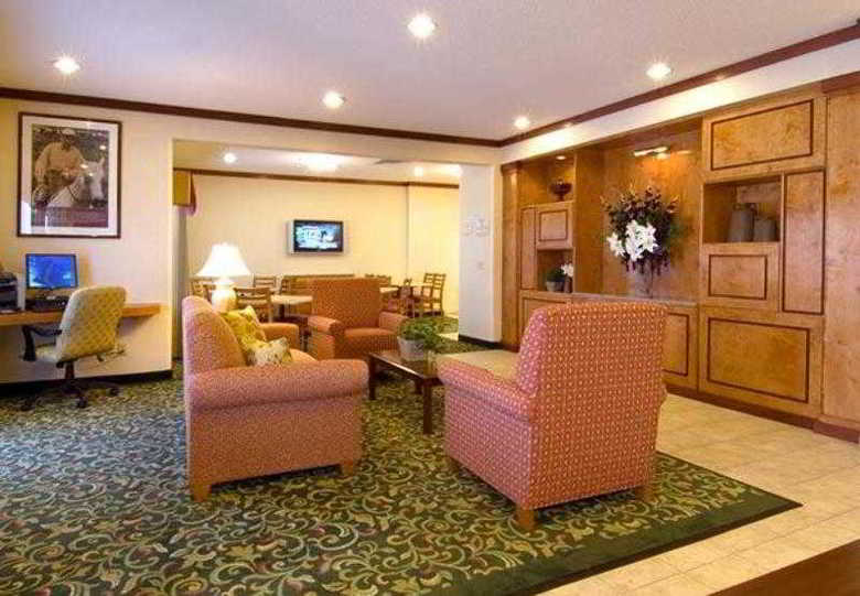 Hotel Fairfield Inn & Suites Austin-university Area