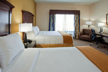 Holiday Inn Express Hotel & Suites Austin South-buda