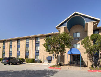 Hotel Howard Johnson Inn Austin/i-35