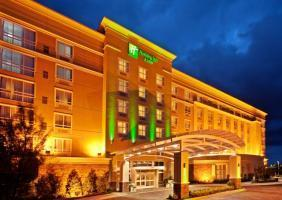 Hotel Holiday Inn Ardmore - Convention Center