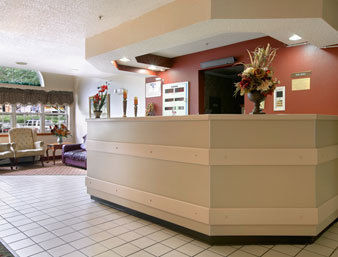 Hotel Microtel Inn - Charlotte Airport