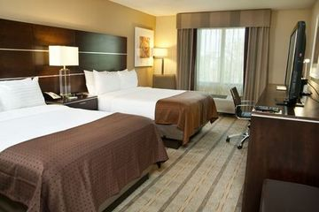 Hotel Holiday Inn Charlotte-airport Conf Ctr