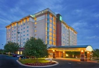 Embassy Suites North Charleston - Airport/hotel & Convention Center
