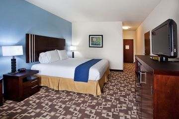 Holiday Inn Express Hotel & Suites Atlanta Arpt West - Camp Creek