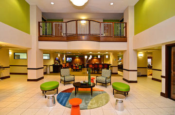 Hotel Holiday Inn Express Atlanta Ne - I-85 Clairmont