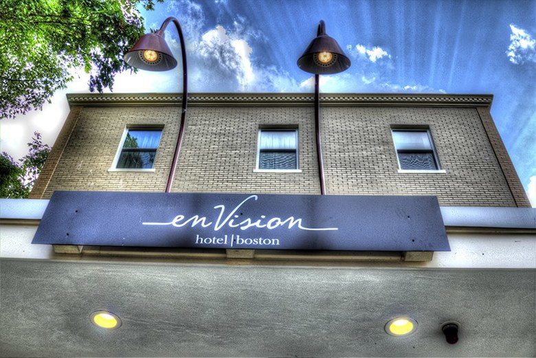 Envision Hotel Boston, An Ascend Hotel Collection Member